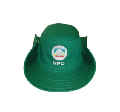 Chapéu Australiano - Fábrica de Apucarana 6f26f141778